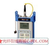 OPM-900系列光功率计 即可测试光信号功率,又可测试链路损耗