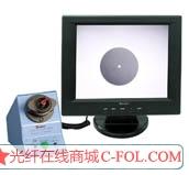 FTN-430高性能台式光纤显微镜/端检仪  图像立体居中