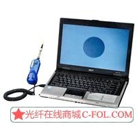 FVO-600A-P型光纤端面视频显微镜/端检仪  (升级版)