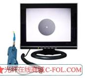 FVO-600A-T型光纤端面视频显微镜/端检仪 适用于光器件生产和检查部门
