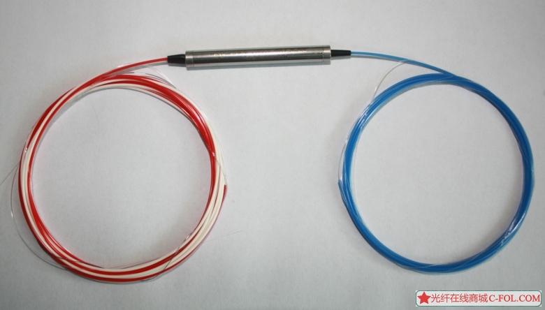 1550nm/1310nm/C&L波段 高隔离度三端口环形器