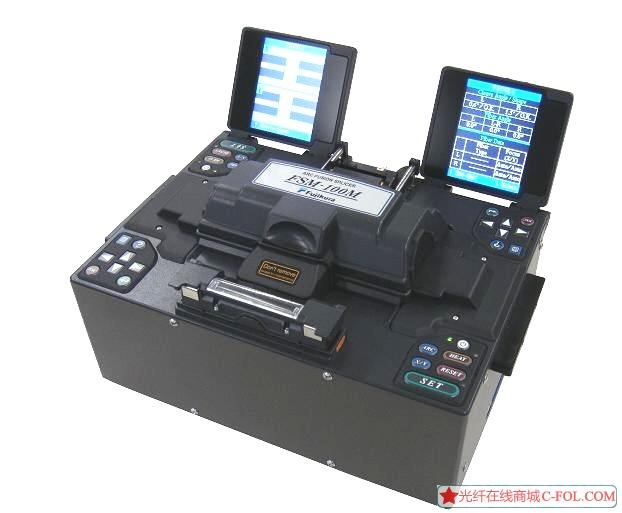 FSM-100M特种光纤熔接机