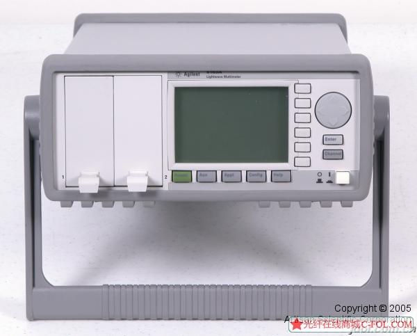 出售Agilent 8163A光波万用表