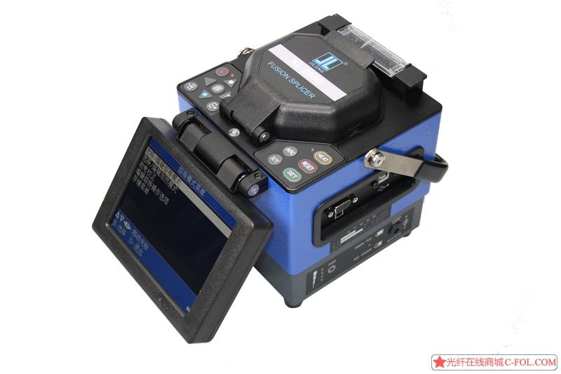 KL-280G 光纤熔接机