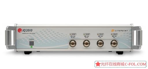 Litepont iq2010 无线测试仪