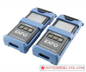 推荐尖货加拿大EXFO光源ELS50 FTTH电信CATV市场应用顺丰包邮正品