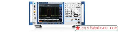 罗德与施瓦茨  FSV30 30G频谱分析仪