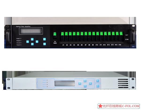 高功率光纤放大器FTTH
