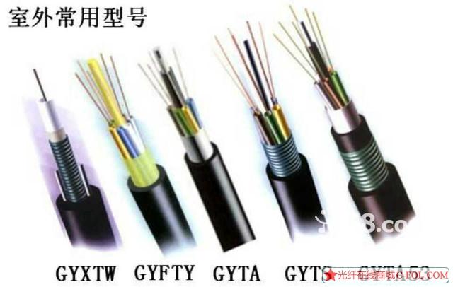 厦门,漳州,泉州各类光缆光纤批发