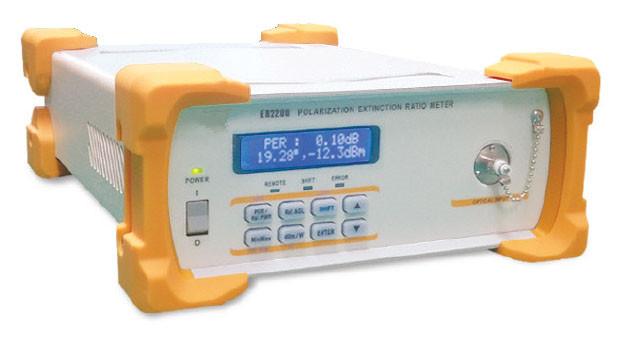 偏振消光比测试仪ER2200/ER3000