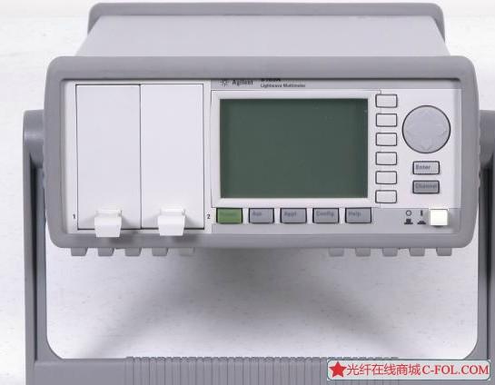 大量现货供应AGILENT安捷伦光功率计8163A