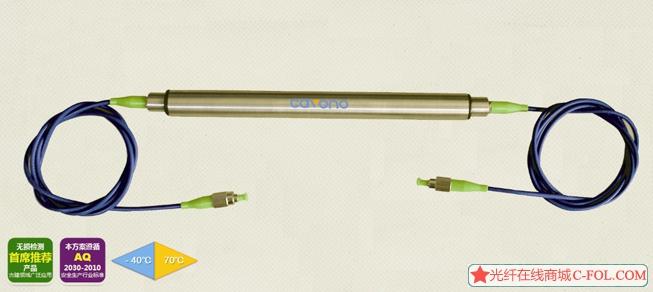 光纤光栅温度计、温度传感器、测温传感器、测温仪、厂家300