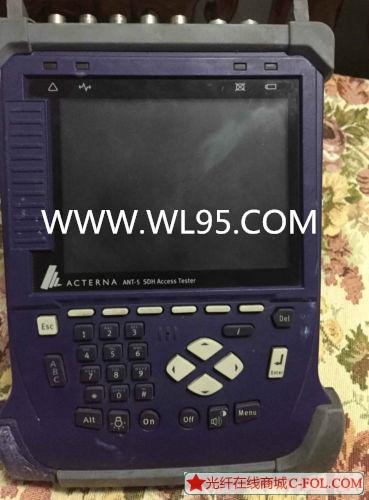 JDSU ANT-5传输分析仪