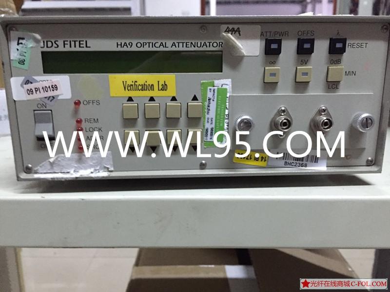 JDSU HA9可编程衰减器