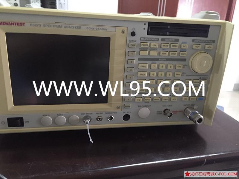 爱德万 R3273 频谱分析仪