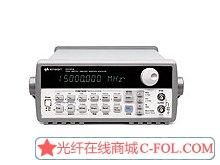 是德科技 33120A 函数/任意波形发生器