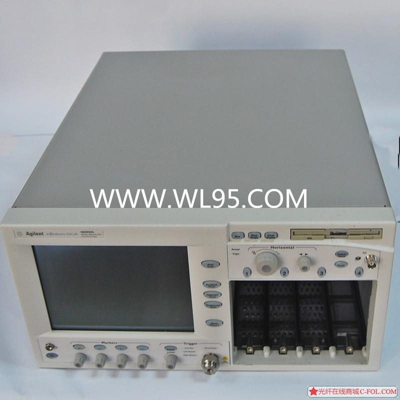 安捷伦 86100A Infiniium DCA宽带宽示波器