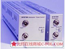 Keysight 81570a可变光衰减器模块