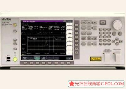 安立 MS9740A 光谱分析仪