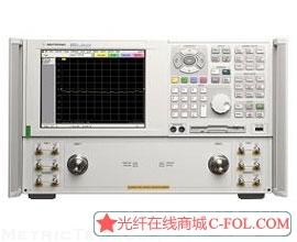 安捷伦 E8364B 矢量网络分析仪