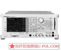 安立 ms4630b 网络分析仪