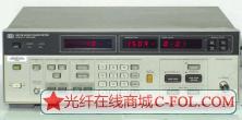 安捷伦 8970B 噪声系数测试仪