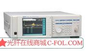 ADCMT 8341 光谱分析仪