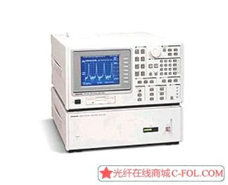 爱德万 Q8347 光谱分析仪