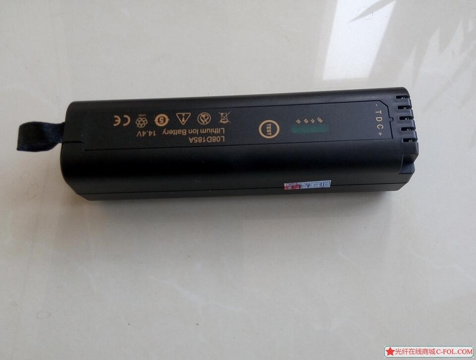 FTB-200光时域反射仪OTDR电池