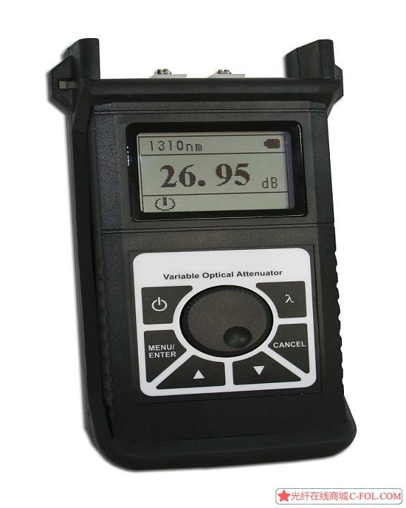 FVA-60D可调光衰减器