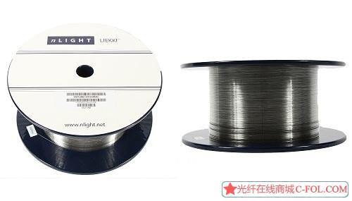 nLIGHT公司特种光纤