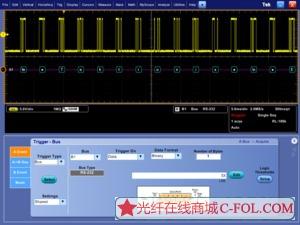 Agilent MSO7104B 混合信号示波器