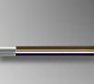 光纤金属化加工