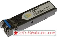 工业级双工LC接口SFP光模块