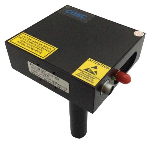 400MHz-InGaAs高速光电探测器