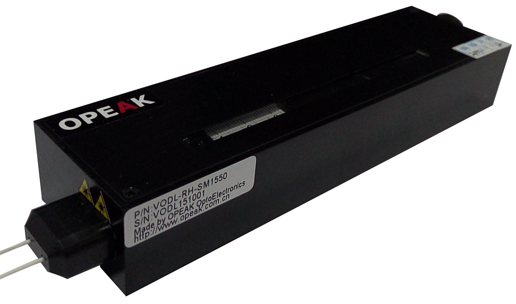 100ps手动反射型光纤延迟线