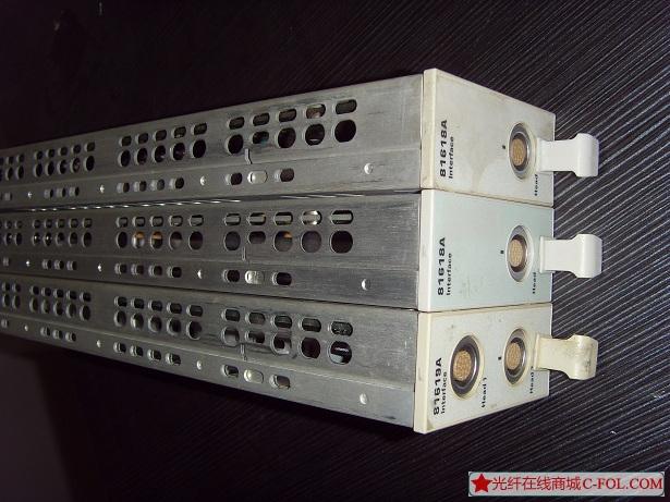 出售维修keysight81618A,81619A百分百修复好