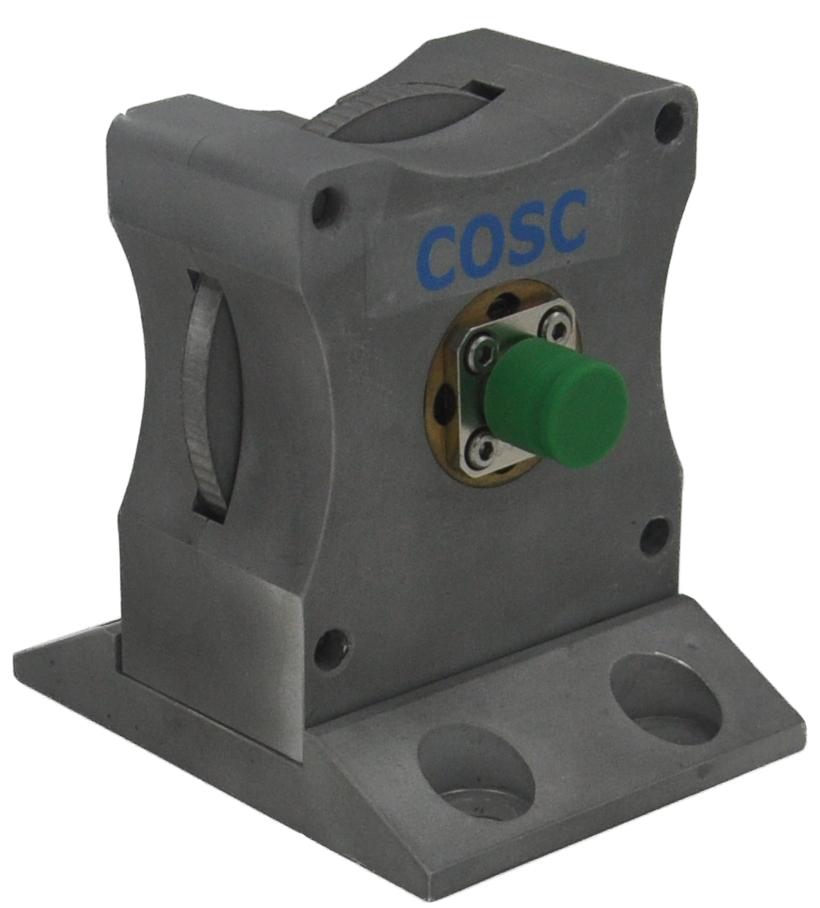 POL型手动光纤检偏器