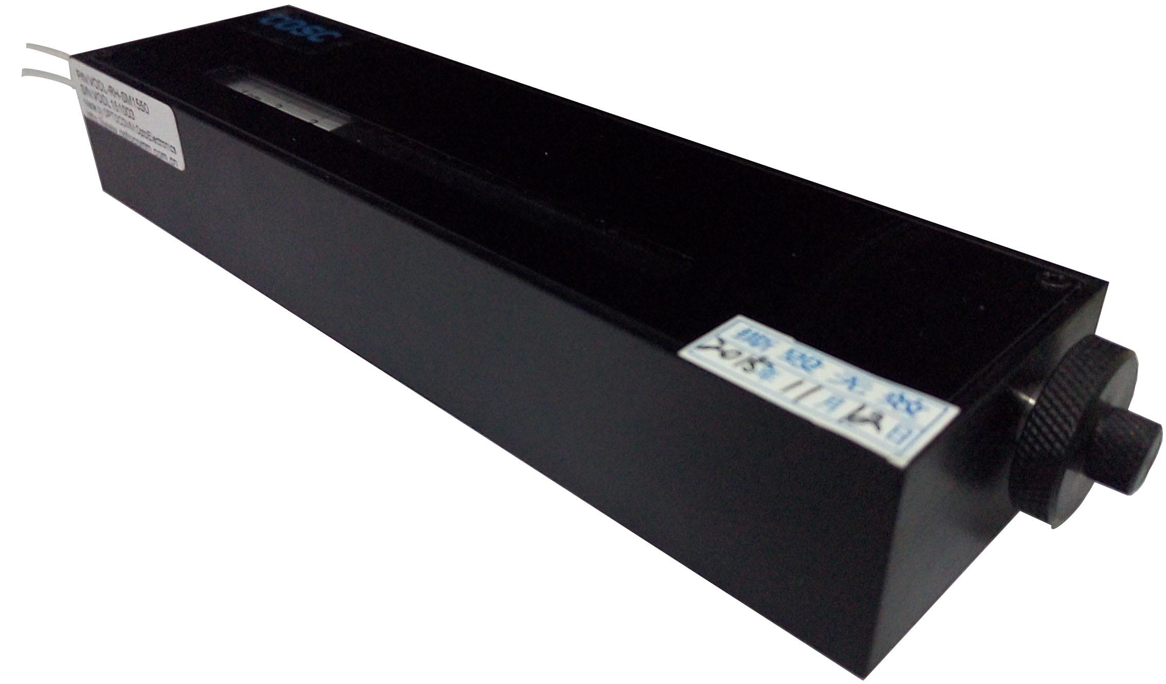 660ps手动反射型光纤延迟线