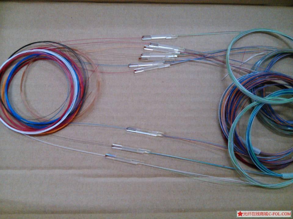 多模PLC光分路器