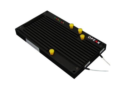 ns级脉冲光调制器
