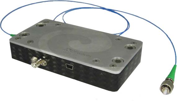 300Hz超窄线宽(单频)激光器