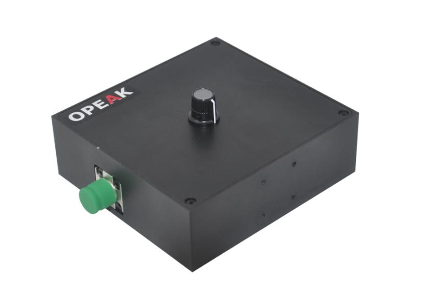 增益可调标准光电探测器