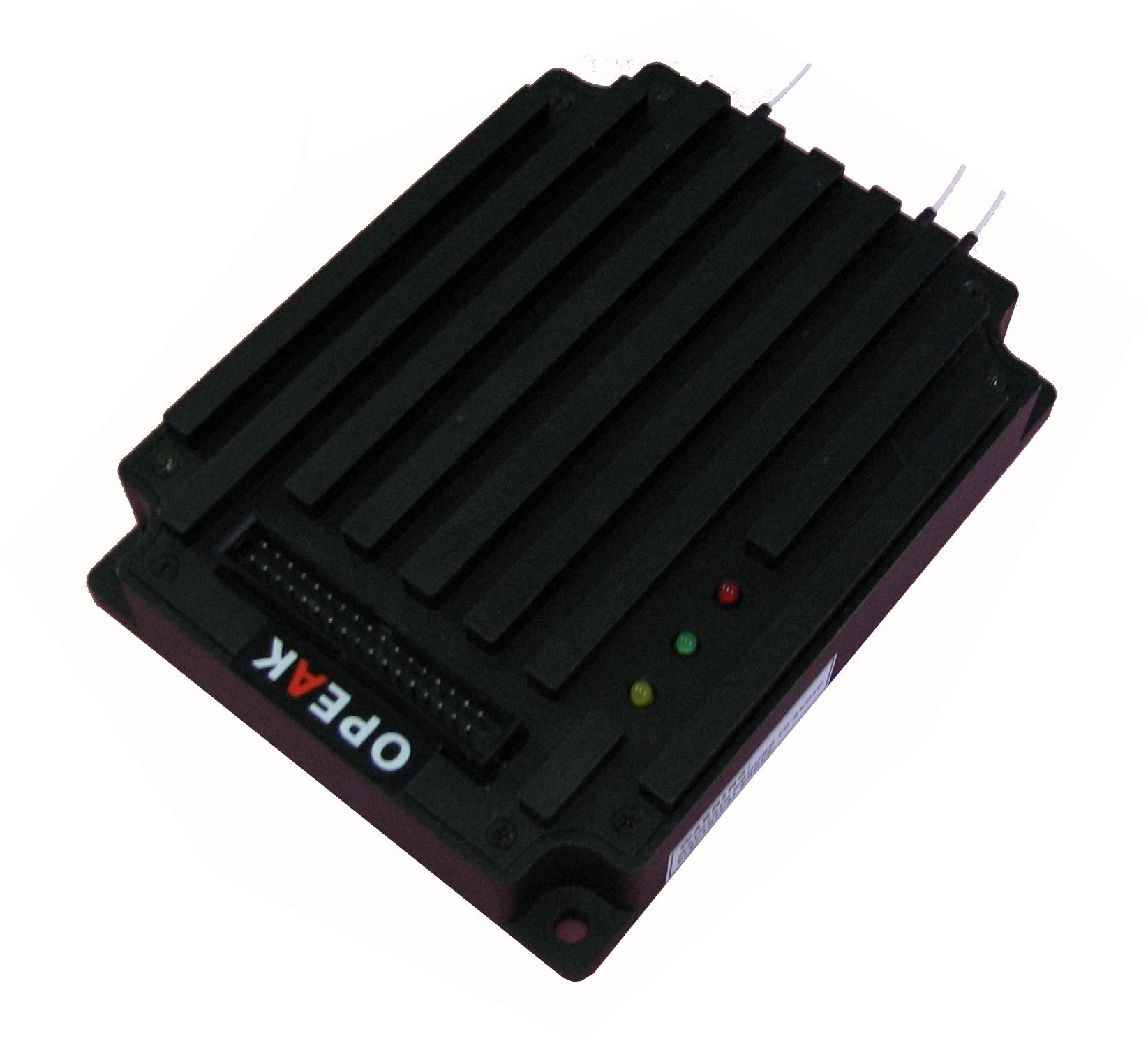 增益平坦掺铒光纤放大器(EDFA)光电模块