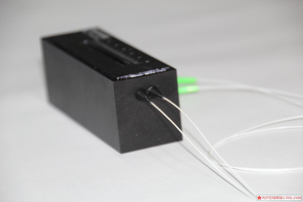 手动可调光纤延时器
