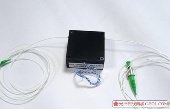 全光纤相位拉伸器