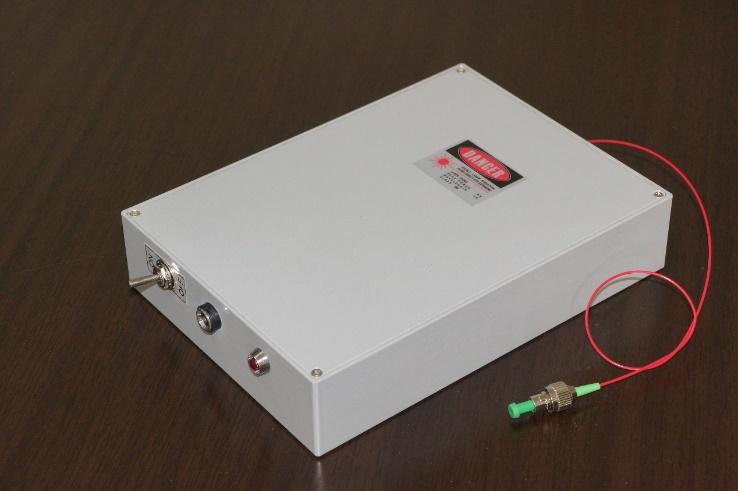1550nm窄线宽DFB半导体激光器