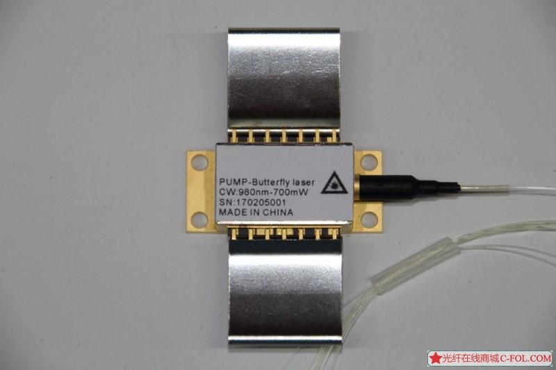 窄线宽DFB激光器