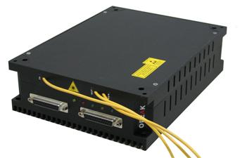 960nm高功率多模泵浦激光器光源
