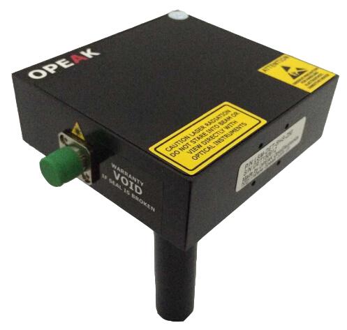 10MHz Si 高灵敏度光电探测器